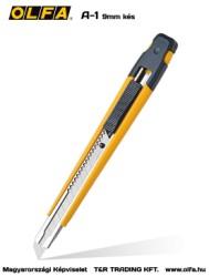 OLFA A-1 9mm-es kés