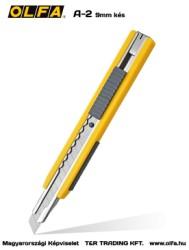 OLFA A-2 9mm-es kés