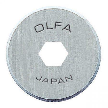 OLFA RB18-2 körpenge
