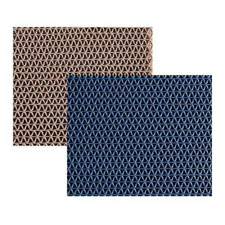 3M Safety-Walk 3200 csúszásmentes szőnyeg rugalmas, nyitott, hálós szerkezetű, alj nélkül - 6mm