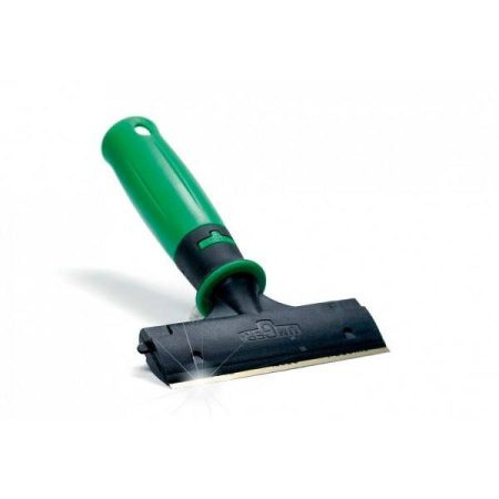 Unger kaparó 10cm-es pengékhez, zöld