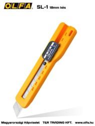 OLFA SL-1 18mm-es kés