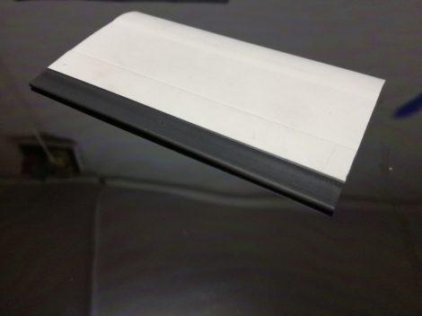 Flexi Edge rugalmas élű kasírozó 10cm