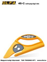 OLFA 45-C ipari kés