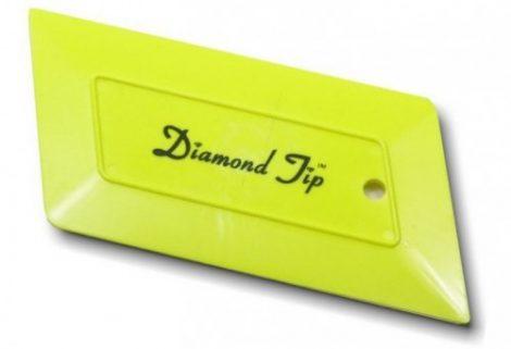 Yellow Diamond Tip kasírozó