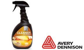 Avery Supreme Wrap Care Cleaner / fóliatisztító
