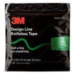 3M Knifeless Tape Design Line 50m