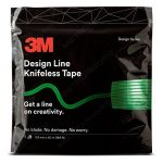 3M Knifeless Tape Design Line 50m