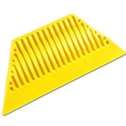 Yellow Power Stroke kasírozó