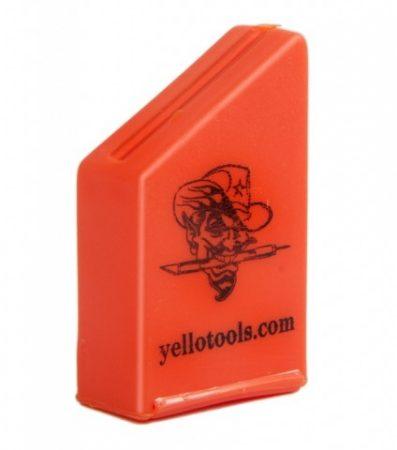 Yellotools Blade Breaker II pengetartó doboz