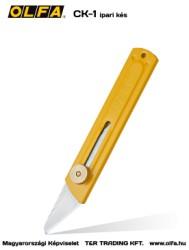 OLFA CK-1 ipari kés