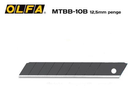 OLFA MTBB-10B 12,5mm-es penge