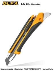 OLFA L5-AL 18mm-es kés