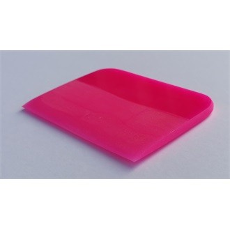 Pink PPF Squeegee