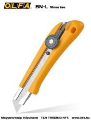 OLFA BN-L 18mm-es kés