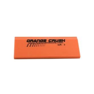 Fusion Orange Crush kasírozóbetét, 92-es keménység, 12,5cm