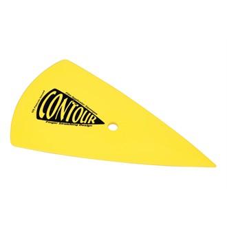 Contour Yellow kasírozó