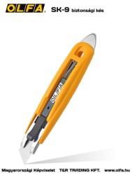 OLFA SK-9 biztonsági kés