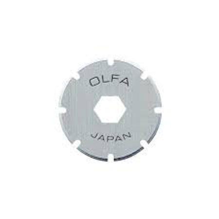 OLFA PRB18-2 18mm-es perforáló penge