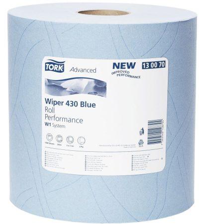 Tork Advanced 430 kék papírtörlő