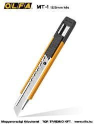 MT-1 12,5mm-es kés