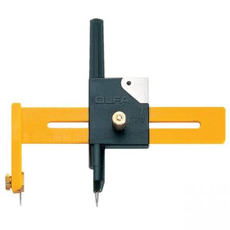 OLFA CMP-1/DX körvágó kés