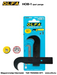 OLFA HOB-1 penge