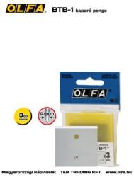 OLFA BTB-1 kaparópenge