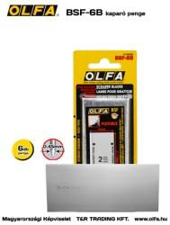 OLFA BSF-6B kaparópenge