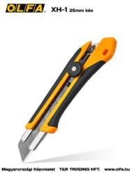 OLFA XH-1 25mm-es kés