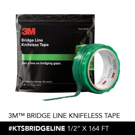 3M Knifeless Tape Bridge Line 50m