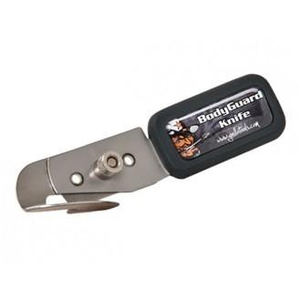 Bodyguard knife feflon kés