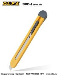 OLFA SPC-1 9mm-es kés