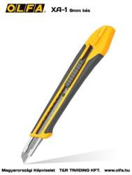 OLFA XA-1 9mm-es kés
